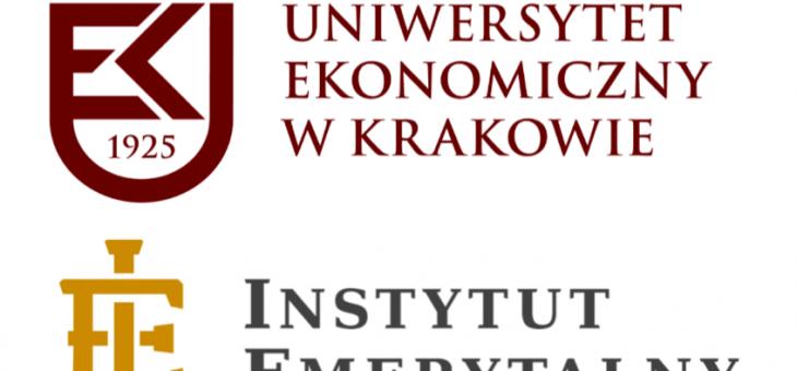 Porozumienie o współpracy z Uniwersytetem Ekonomicznym w Krakowie