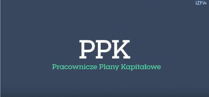 PPK – edukacyjny film animowany nt. Pracowniczych Planów Kapitałowych przygotowany przez IZFiA we współpracy z ekspertami IE
