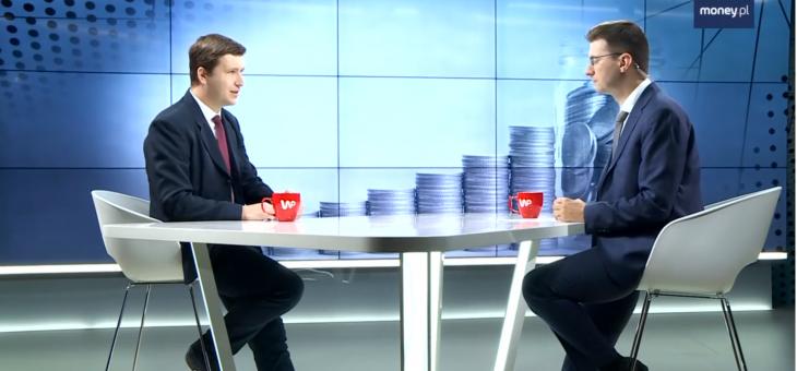 Emerytury dla matek. Pomysł PiS dyskryminuje mężczyzn – dr Antoni Kolek w wywiadzie dla MONEY.PL