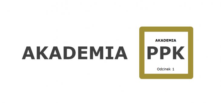 Akademia PPK – aktualizacja projektu