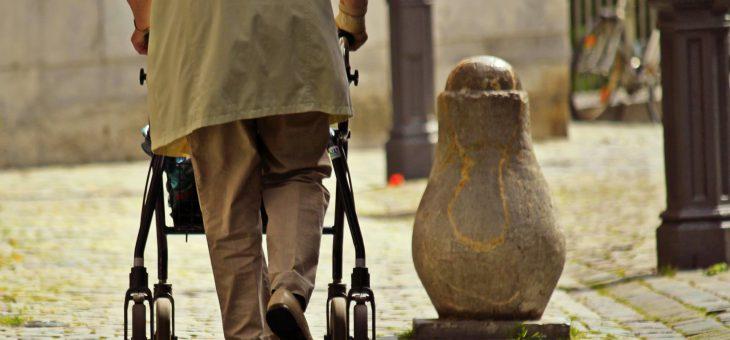 Mec. Adrian Prusik dla #RZECZPOSPOLITA: Ustawa o pracowniczych planach kapitałowych dyskryminuje osoby starsze