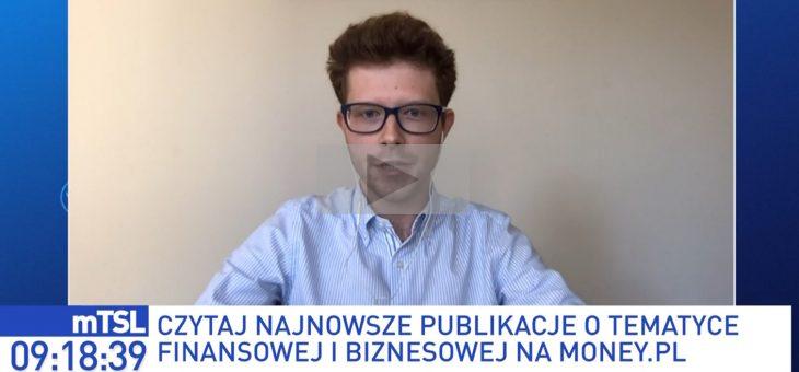 """Money.pl: Emerytury. Obietnice wyborcze prezydenta: """"Tych pieniędzy po prostu nie ma"""""""